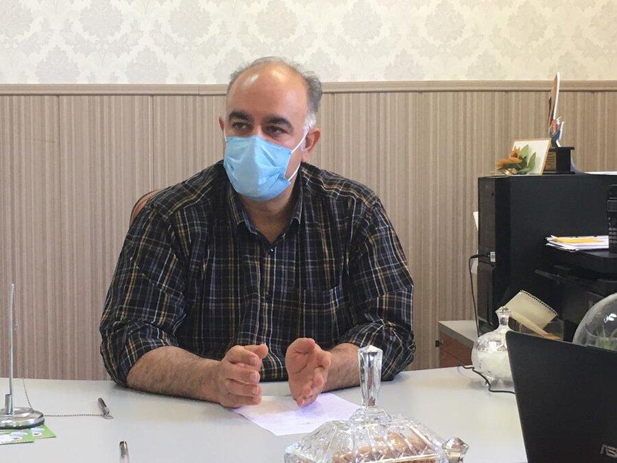 پاکدشت| انتشار گزارش مکتوب فعالیت دوساله بهزیستی شهرستان