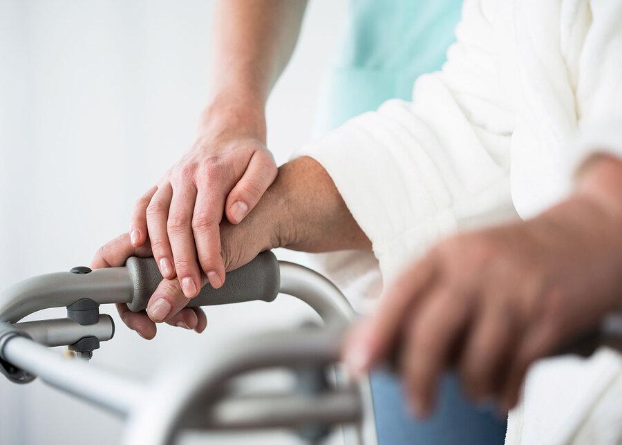 استمرار خدمات مراکز روزانه توانبخشی در دوران پاندمی بیماری کووید ۱۹