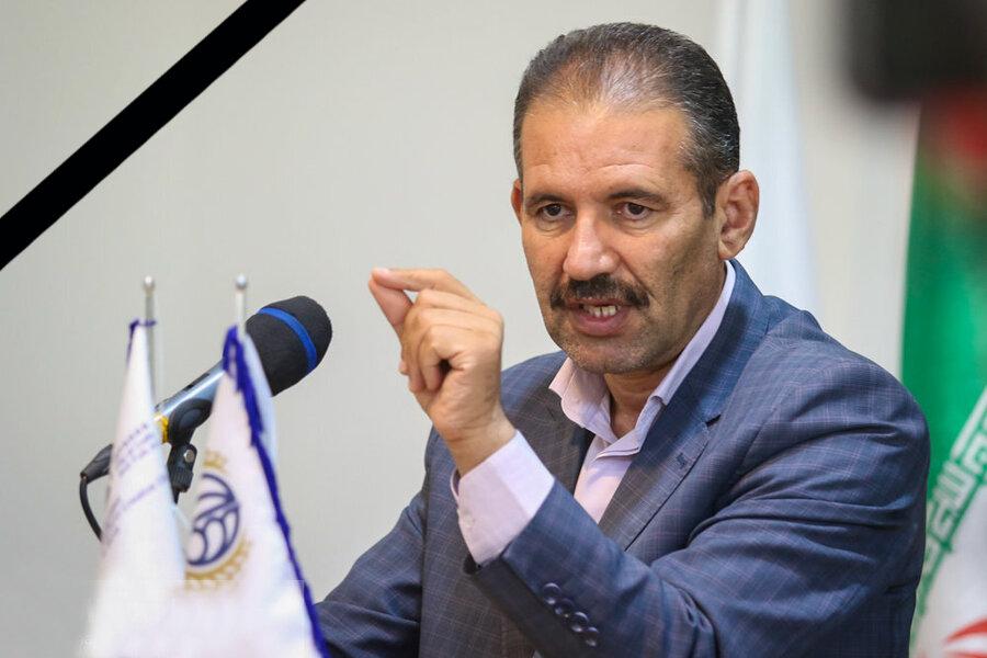 مدیر کل بهزیستی استان اصفهان، در گذشت «دکتر فریدون اللهیاری» را تسلیت گفت