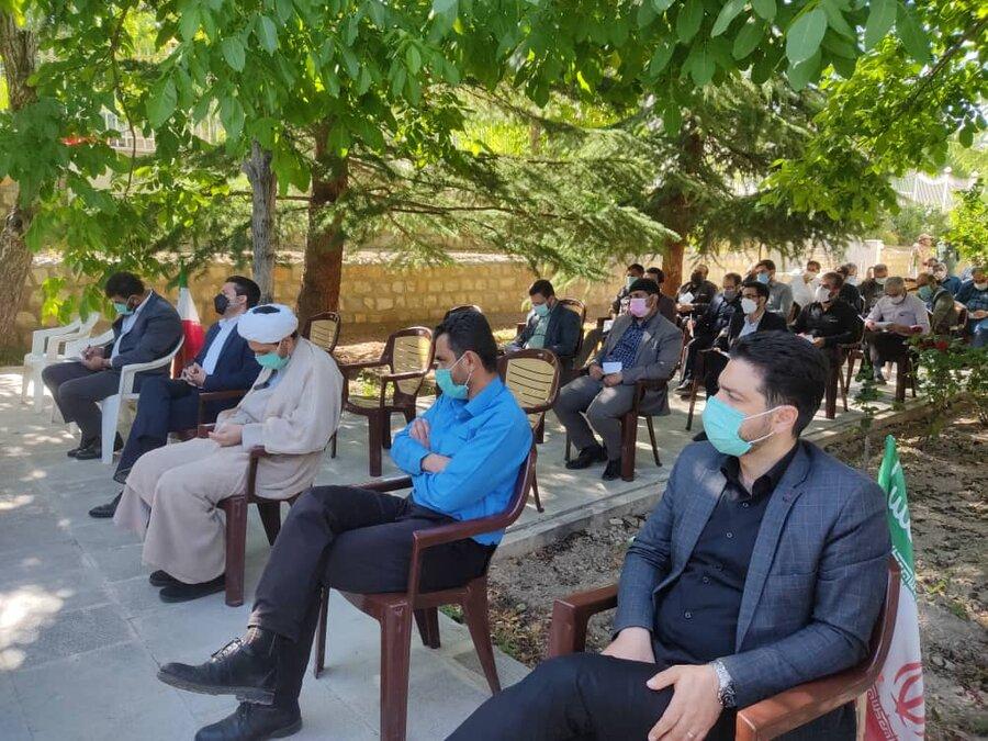 خوانسار| برگزاری نشست روشنگری با موضوع انتخابات