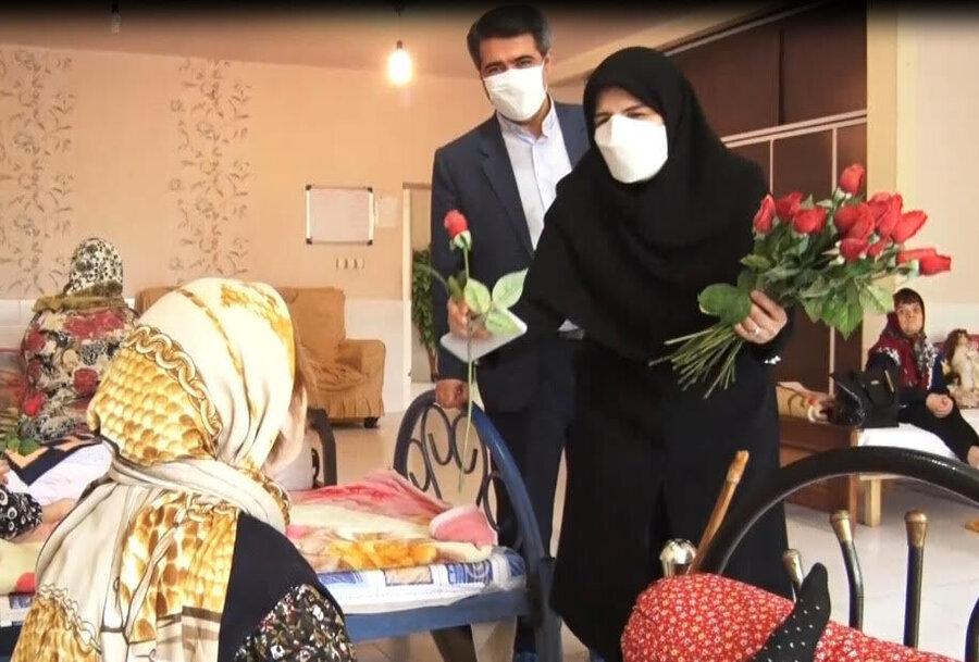 در رسانه/ سه هزار و ۴۰۰ مددجوی بهزیستی در آذربایجان شرقی توانمند شدند