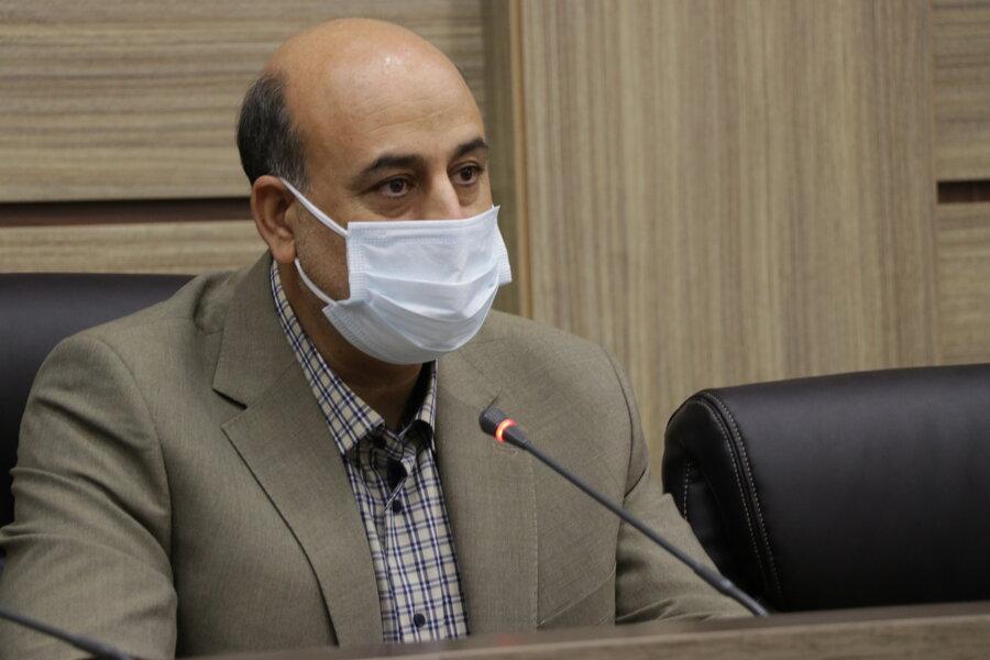 پیام دکتر عباس صادق زاده  مدیرکل بهزیستی استان کرمان به مناسبت بزرگداشت ۱۵خرداد