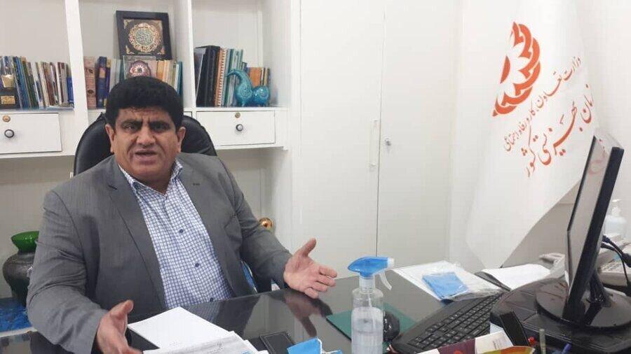 شهرری| برگزاری جلسه شورای مناسب سازی شهرستان