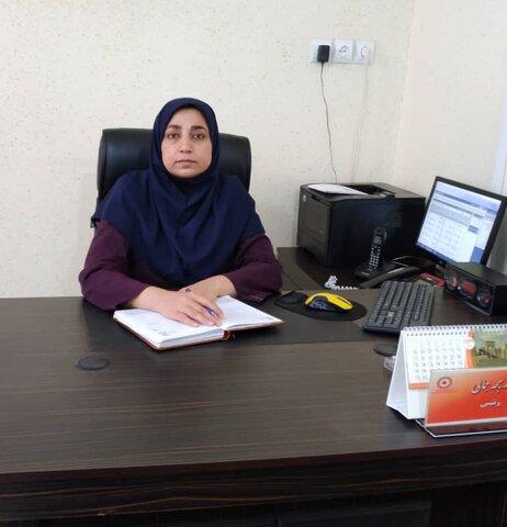 تنگستان ارائه بسته های تشویقی به کارفرمایان برای اشتغال   جامعه هدف بهزیستی