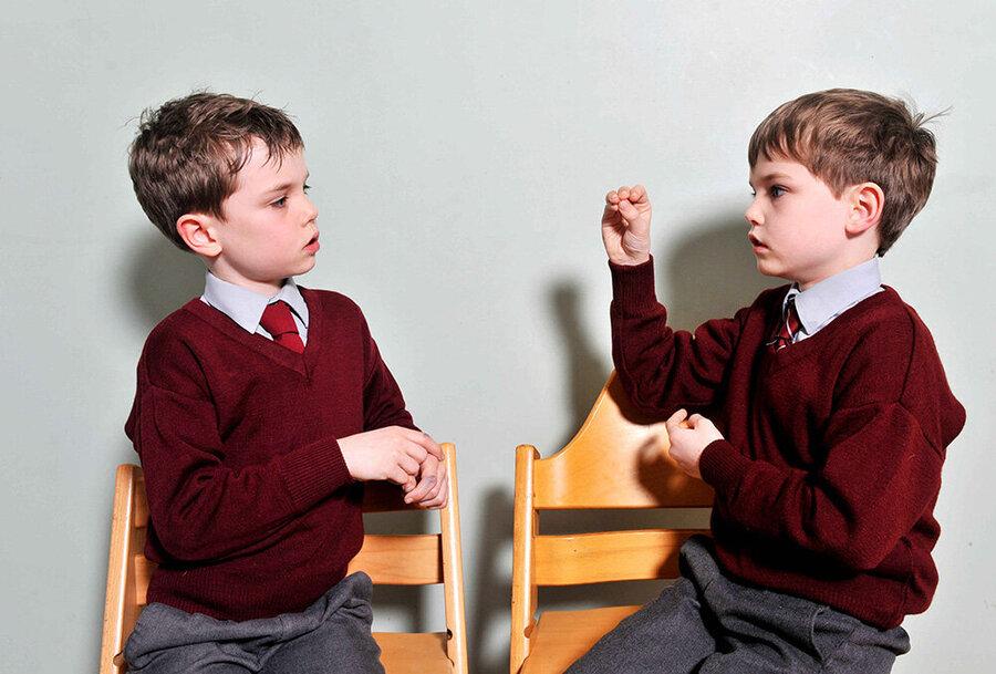 توصیههای مهم برای والدین کودکان کمشنوا و ناشنوا