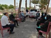 گزارش تصویری|مدیرکل بهزیستی خراسان جنوبی از مرکز توانبخشی و نگهداری بیماران روانی مزمن بوعلی بازدید نمود