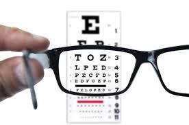 آگهی فراخوان عمومی غربالگر بینایی سنجی