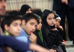 طرح مشارکت اجتماعی نوجوانان ایران در جهت ارتقای سلامت اجتماعی