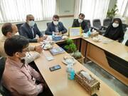 گزارش تصویری | مراسم معارفه اولین رییس بهزیستی گلبهار و بازدید از مراکز این شهرستان