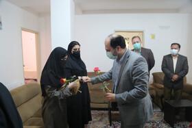 گزارش تصویری| مدیرکل دفتر امور آسیب دیدگان اجتماعی سازمان بهزیستی کشور از خانه سلامت دختران بهزیستی استان مازندران بازدید کرد