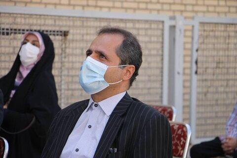 نشست و تور خبری با حضور مدیرکل بهزیستی استان تهران