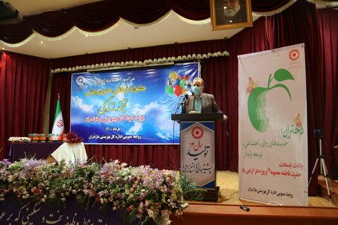 نفرات برتر جشنواره ویژه دختران تقدیر شدند