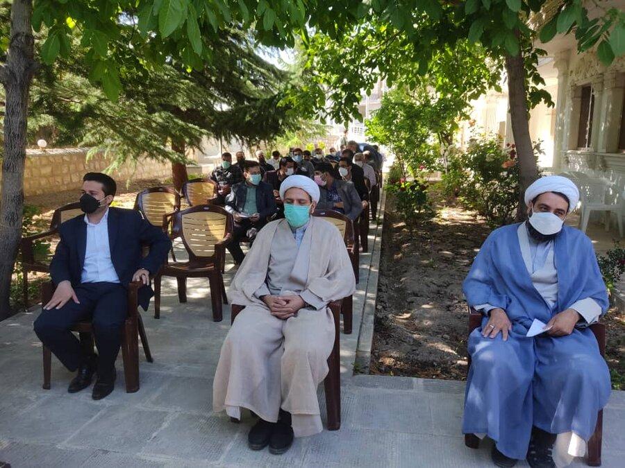خوانسار  برگزاری نشست روشنگری با موضوع انتخابات