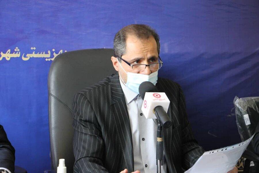 خانواده بزرگ بهزیستی استان تهران در انتخابات ۲۸ خرداد شرکت می کند