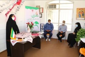 """برگزاری مراسم بزرگداشت روز دختر با عنوان """" دختران؛ حمایت های روانی – اجتماعی، توسعه پایدار """""""