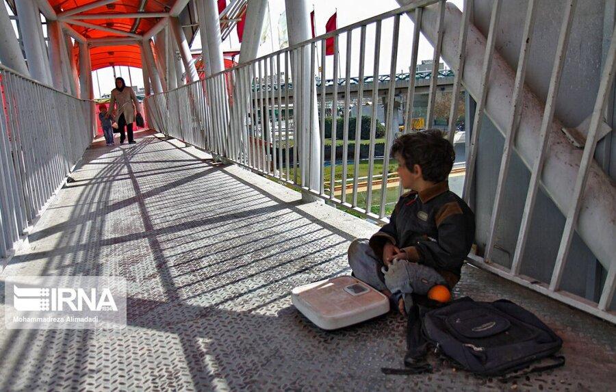 در رسانه   120 کودک کار و خیابانی در همدان ساماندهی شدند