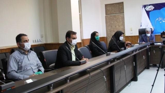 تشکیل نخستین نشست کمیته انتقال مهدهای کودک به میزبانی آموزش وپرورش ایلام