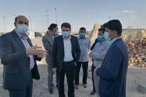 مرکز جامع توانبخشی و پیشگیری قلعه گنج نیازهای مردم را در این زمینه برطرف خواهد کرد