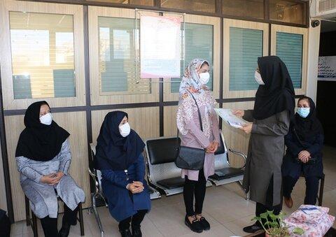 اهمیت روز دختر وآگاهسازی آحاد جامعه بر ضرورت ایجاد محیط امن، ارتقا وحفظ بهداشت روانی دختران