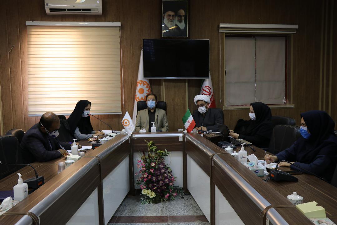 برگزاری سومین جلسه کمیته فرهنگی و پیشگیری از اعتیاد شورای هماهنگی مبارزه با مواد مخدر آذربایجان غربی