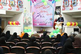 برگزاری جشن میلاد باسعادت حضرت معصومه و گرامیداشت دهه کرامت