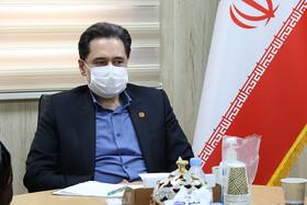 نشست هم اندیشی کانون مراکز اقامتی میان مدت تحت نظارت بهزیستی استان