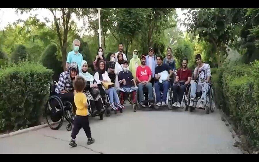 سخنان و انتظارات افراد دارای معلولیت در خصوص انتخابات - قسمت ۴