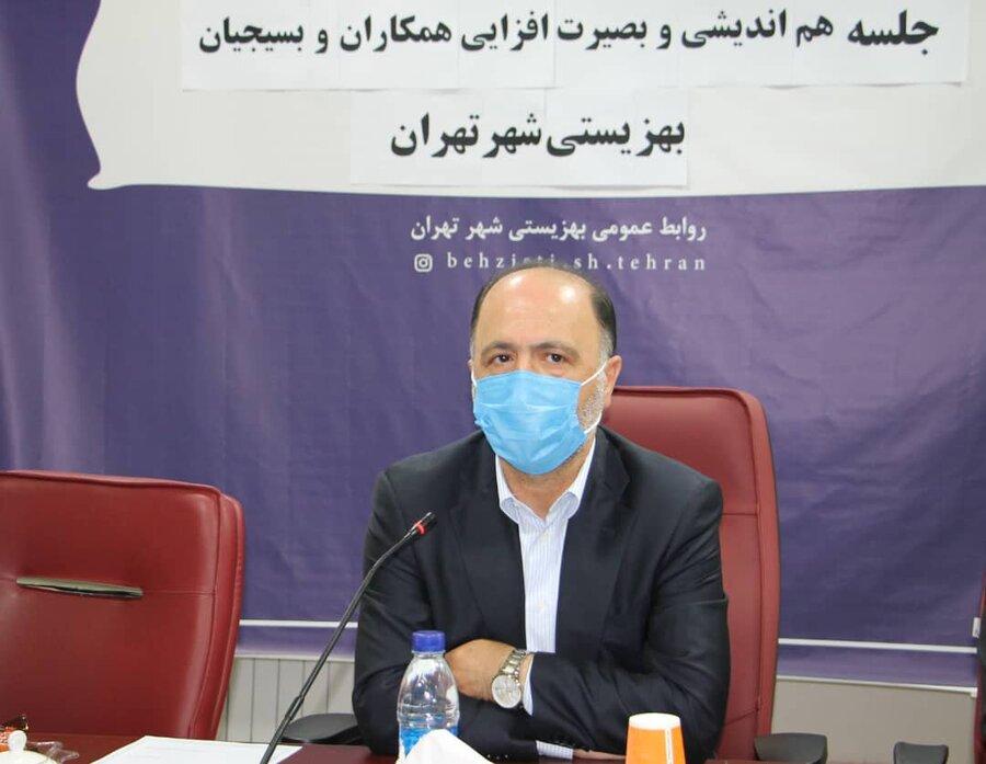 شهر تهران|حضور حداکثری مردم در انتخابات تجدید میثاق با آرمانهای شهداست
