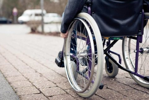 آماده سازی ۹۰ شعبه اخذ رأی برای جانبازان و معلولان کرمانشاهی