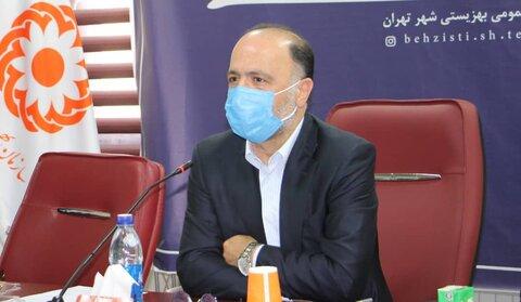 واگذاری ۴۱ هزار پرونده مددجویان تهران به مراکز مثبت زندگی