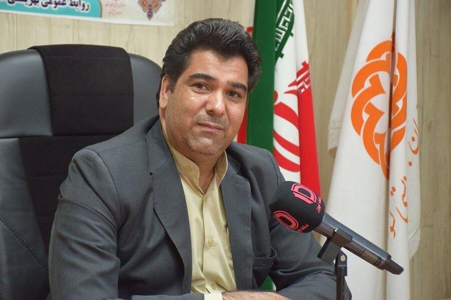 شهریار| شرکت در انتخابات در زندگی تاثیرگذار است