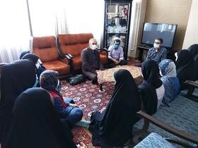 شهرستان همدان| تحصیل، حرفه آموزی و اشتغال اولویت زندگی فرزندان است