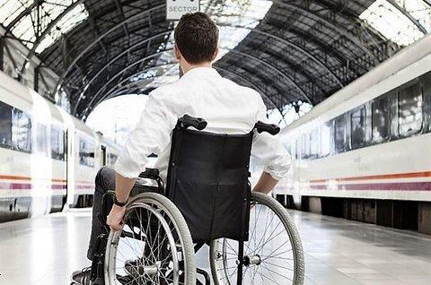 دسترسپذیری حق معلولین است نه امتیاز