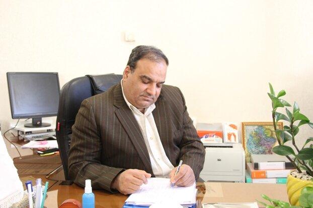 پیام تبریک مدیرکل بهزیستی استان اصفهان به مناسبت مشارکت مردم در انتخابات