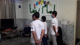 جشنی به وسعت ایران در ۳۰۰ مرکز شبه خانواده