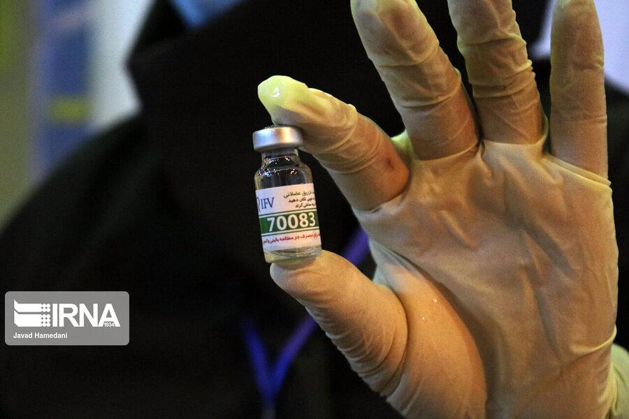 ۵۰ درصد مددجویان بهزیستی تهران دوز دوم واکسن کرونا دریافت کردند