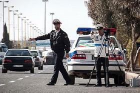 یادگیری زبان اشاره توسط پلیس راهور اصفهان برای نخستین بار در کشور
