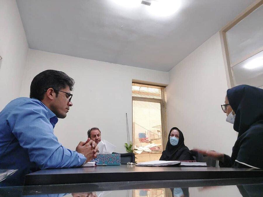 شهریار| تمهیدات بهزیستی شهرستان برای پربارتر شدن هفته سلامت روان
