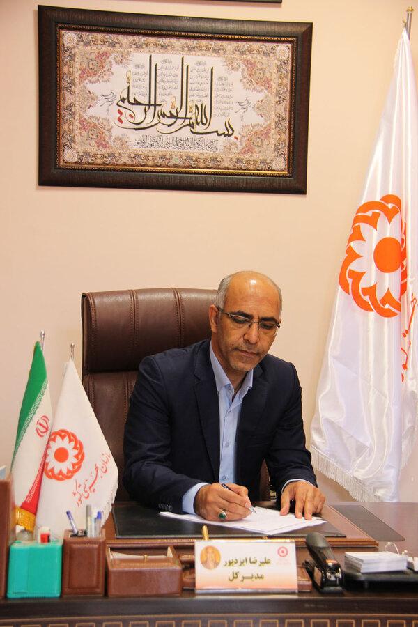 پیام مدیرکل بهزیستی استان سمنان بمناسبت ۵ تیرماه روز جهانی و هفته ملی مبارزه با مواد مخدر