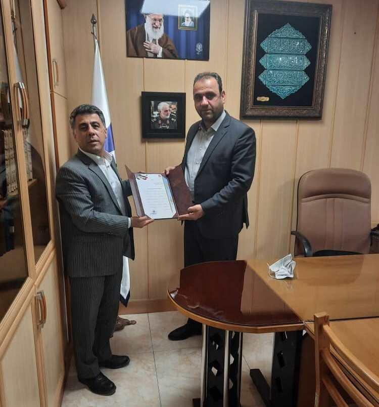 گام بلند بهزیستی و اتاق اصناف اصفهان برای توانمندسازی جامعه هدف بهزیستی
