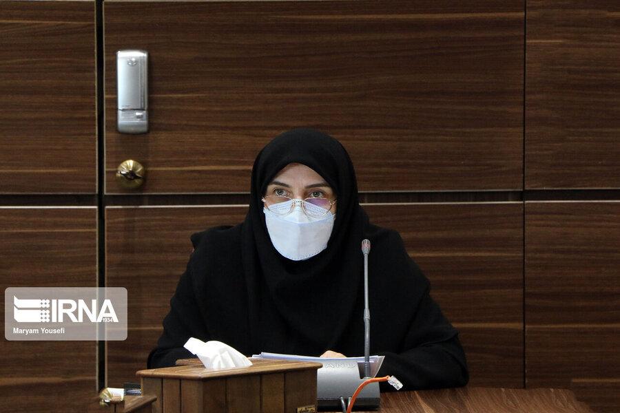 در رسانه/ ارائه خدمات مراکز ترک اعتیاد بهزیستی آذربایجان شرقی به ۱۹هزار و۵۰۰ نفر