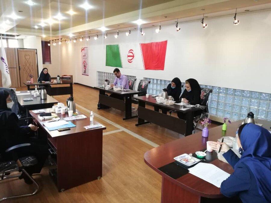 یازدهمین جلسه تحلیل گزارش موردی با محوریت همسر آزاری