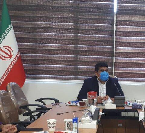 شهرری| هرسال در مرکز شهید هاشمی نژاد اقدام به توزیع قربانی میکنیم