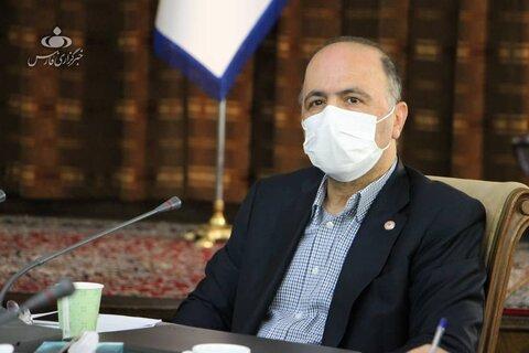 بشنویم| حضور مدیر بهزیستی شهر تهران در برنامه رادیویی بر مدار نیکی