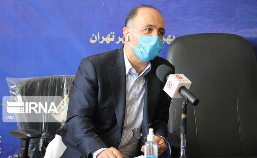 شهر تهران| ۲ هزار و ۹۷۴ معتاد از مراکز ترک اعتیاد تهران خدمات دریافت کردند