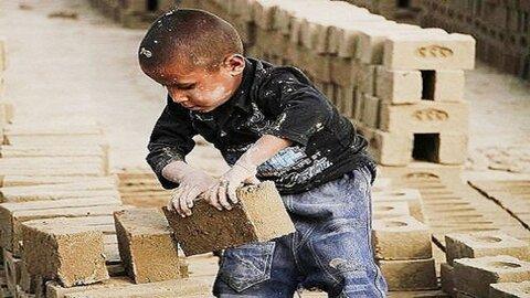 دررسانه|کودکان کار، قربانیهای فقر و فرهنگ