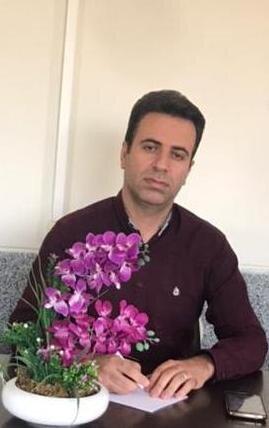 """"""" حمید هاشمیپور"""" سرپرست اداره بهزیستی شهرستان مبارکه شد"""