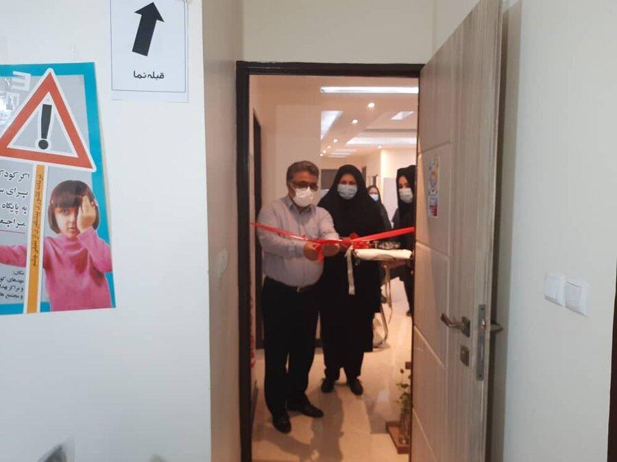 دررسانه|آغاز طرح پیشگیری از تنبلی چشم کودکان در خوزستان