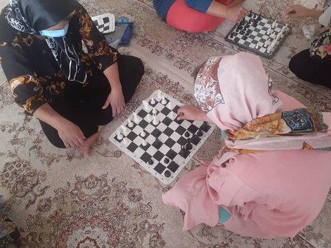 شاهرود| گزارش تصویری| برخی اقدامات اجرایی در کمپ درمان اعتیاد