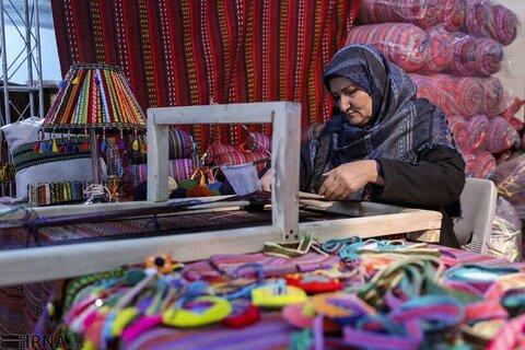 دررسانه|۳۰ هزار زن سرپرست خانوارتحت پوشش بهزیستی خوزستان هستند